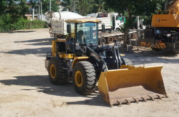 xcmg lw500 loader 1